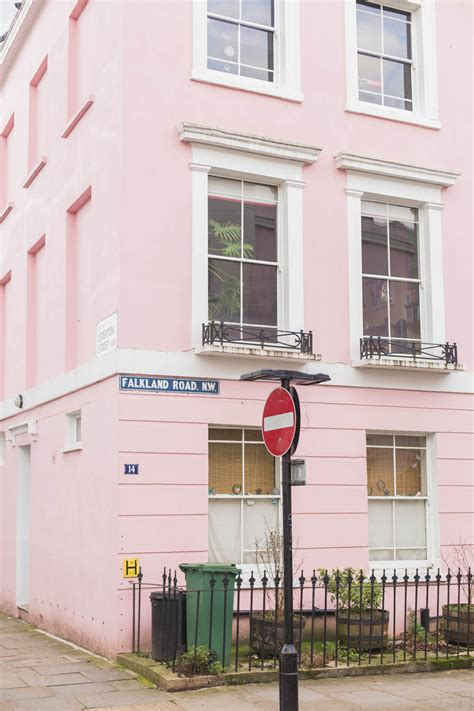 My Pastel Instagram Guide To London - I Want You To Know