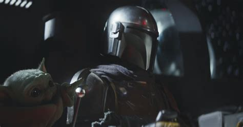 What's The Plan For Baby Yoda On 'The Mandalorian'? Mando