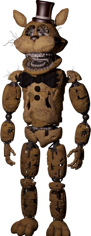 Torture Golden Kitty | The Return to Freddy's Wikia