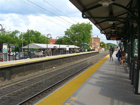 Red Bank station - Wikipedia