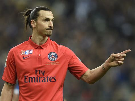 Zlatan Ibrahimovic will not be joining Liverpool or