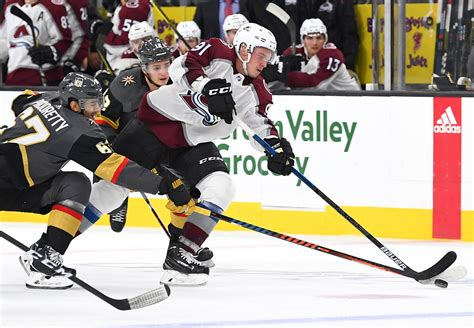 Where the Avalanche roster currently sits and what's next