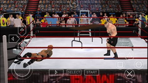 WWE 2K17 PPSSPP ISO Free Download - Free Download PSP
